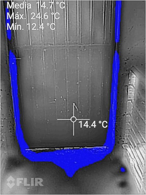 Cat S60 thermal imaging   Cat phones